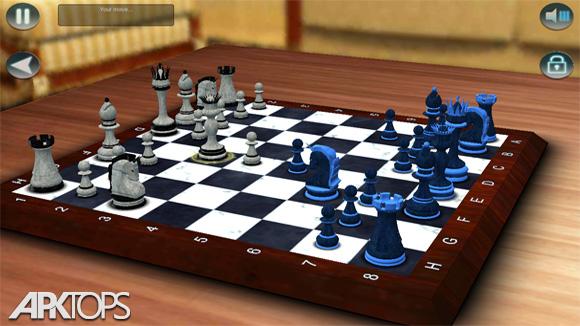 دانلود Chess Master 3D Free