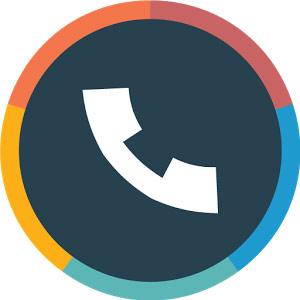Contacts Phone Dialer: drupe v3.045.00017-Rel شماره گیر حرفه ای اندروید