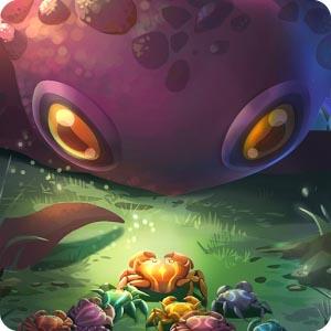 Crab War v1.6.1 دانلود بازی ماجراجویی جنگ خرچنگ برای اندروید