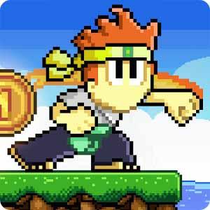 Dan the Man: Action Platformer v1.1.4 دانلود بازی مرد جنگجو برای ...