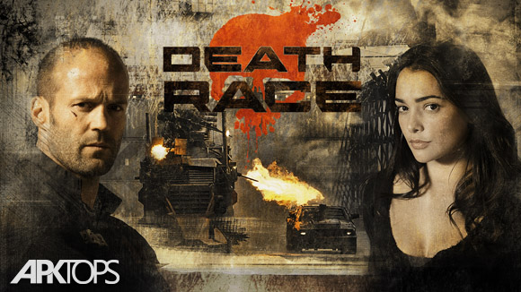 دانلود Death Race ® - Shooting Cars