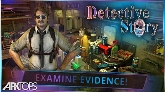 دانلود Detective Story