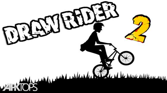 دانلود Draw rider 2