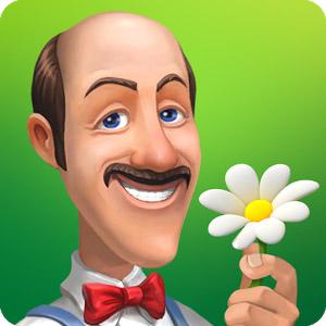 Gardenscapes – New Acres v1.5.2 دانلود بازی باغبانی برای اندروید
