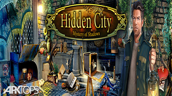 دانلود Hidden City:Mystery of Shadows