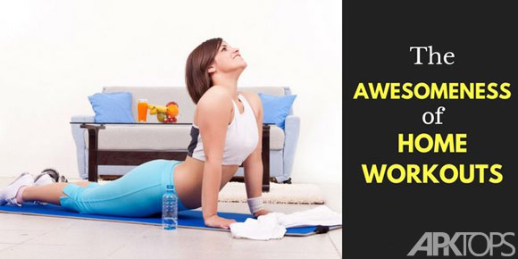 Caynax Home workouts
