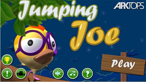 دانلود Jumping Joe