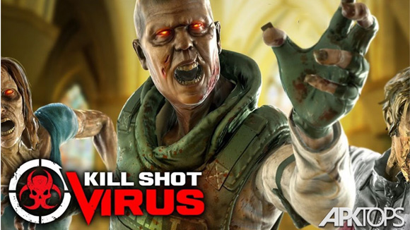 دانلود Kill Shot Virus