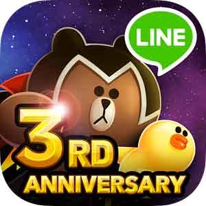 LINE Rangers v4.7.3 دانلود بازی اکشن رنجرهای لاین برای اندروید