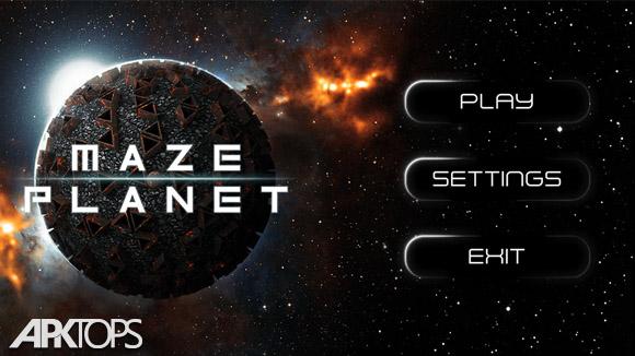 دانلود Maze Planet 3D 2017