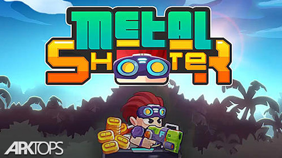 دانلود Metal Shooter: Run and Gun