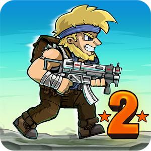 Metal Soldiers 2 v2.22 دانلود بازی سربازان آهنی 2 + مود