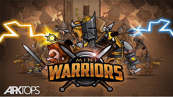 دانلود Mini Warriors