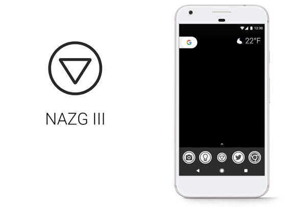 NAZG III