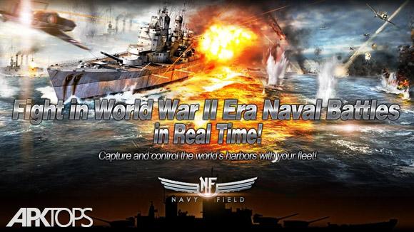 دانلود Navy Field