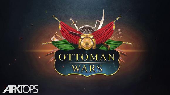 دانلود Ottoman Wars