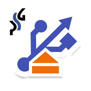 Microsoft exFAT/NTFS for USB v3.1.1.0 انتقال فایل به فلش
