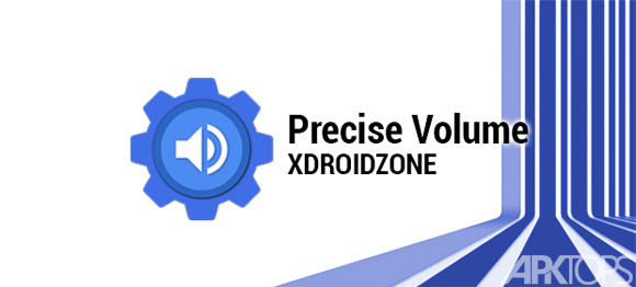 (Precise Volume (+ Equalizer