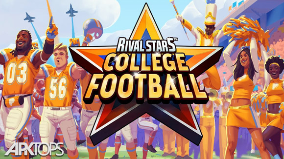 دانلود Rival Stars College Football