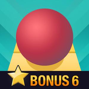Rolling Sky v1.6.3.1 دانلود بازی چرخش در آسمان + مود برای اندروید