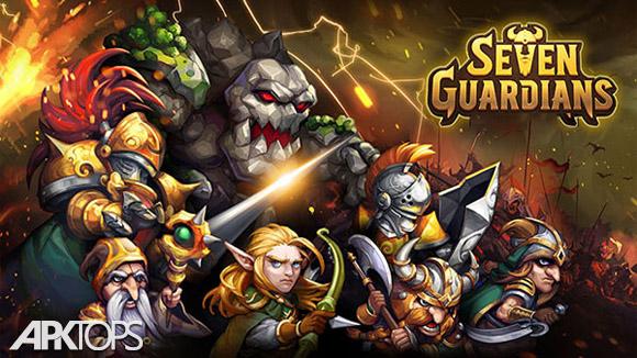 دانلود Seven Guardians