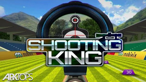 دانلود Shooting King