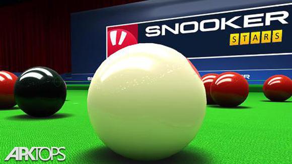 دانلود Snooker Stars