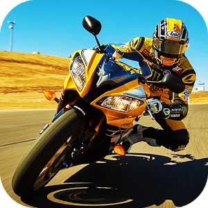 Speed Moto GP Traffic Rider v1.1 دانلود بازی موتور سواری در ترافیک برای اندروید