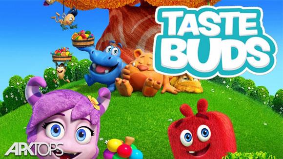 دانلود Taste Buds
