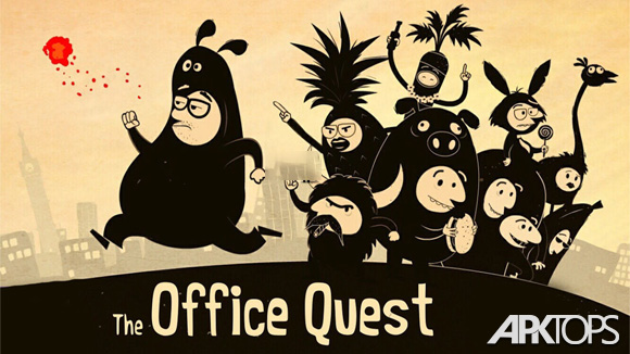 دانلود The Office Quest