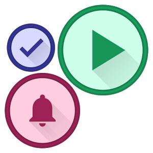 Time Planner: Tasks & Schedule Pro v1.4.1 دانلود برنامه مدیریت زمان ...