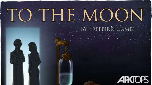 دانلود بازی نقش آفرینی به سمت ماه برای اندروید