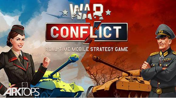 دانلود War Conflict