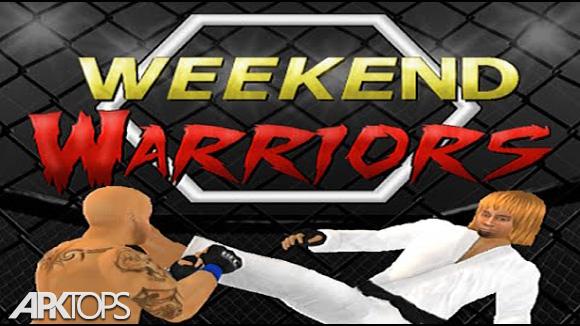 دانلود Weekend Warriors MMA