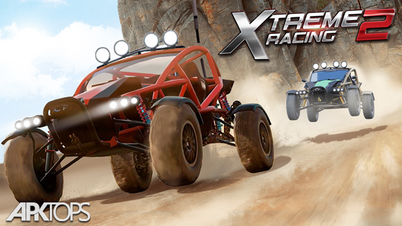 دانلود Xtreme Racing 2 – Off Road 4×4