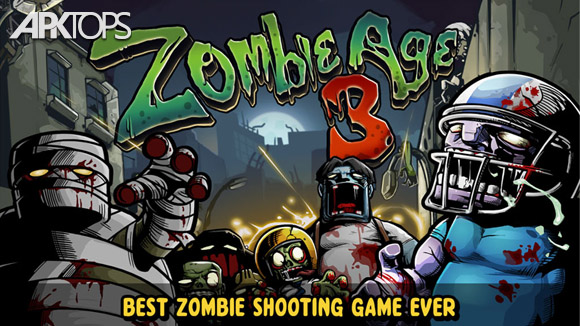 دانلود Zombie Age 3