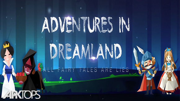 دانلود Adventures in Dreamland