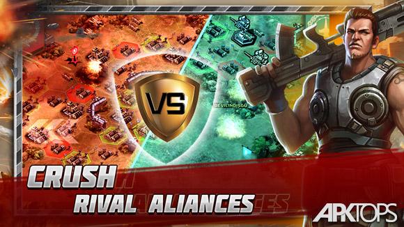 دانلود Alliance Wars: Not COC