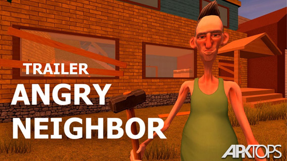 دانلود Angry Neighbor
