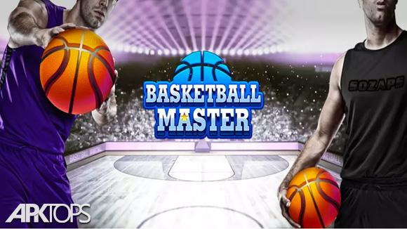 دانلود Basketball Master - Slam Dunk