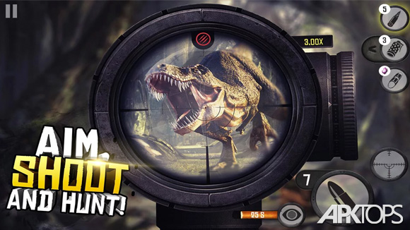 دانلود Best Sniper: Shooting Hunter