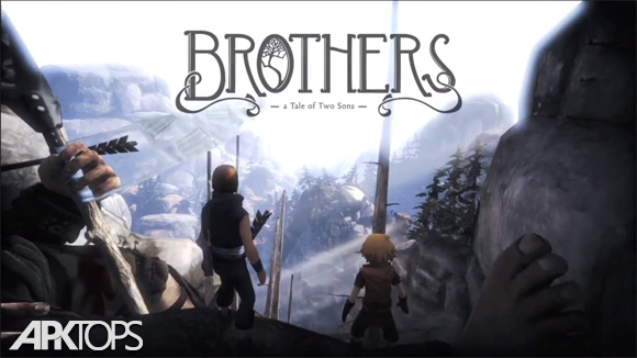 دانلود Brothers: a Tale of two Sons