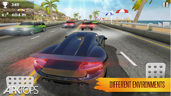 دانلود Car Racing Online Traffic