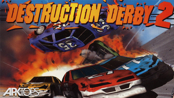 دانلود Demolition Derby 2