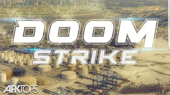 دانلود Doom Strike