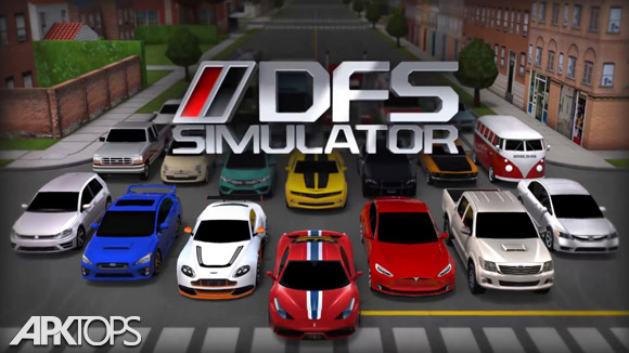 دانلود Drive for Speed: Simulator