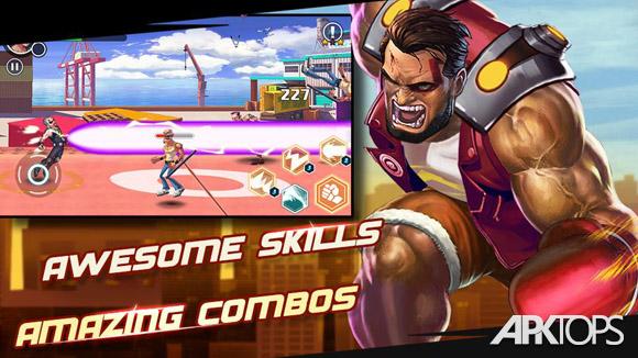 دانلود Fight Kung Fu:Mafia Gangstar