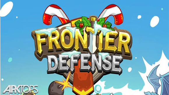 دانلود Frontier Defense