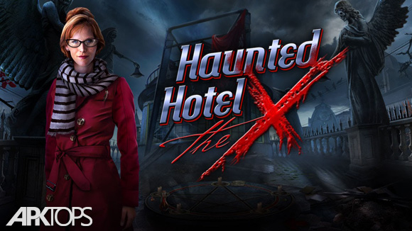 دانلود Haunted Hotel: The X