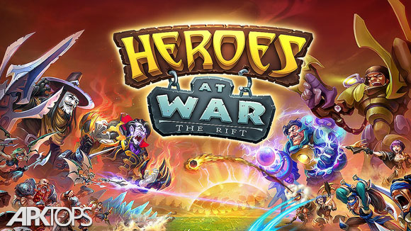 دانلود Heroes at War